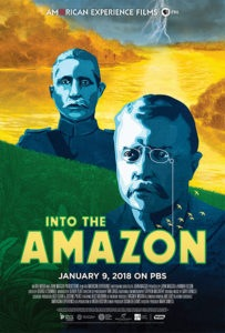 american experience into the amazon john maggio usa 2017