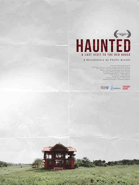 haunted a last visit to the red house director phyllis grae grande philippines 2017
