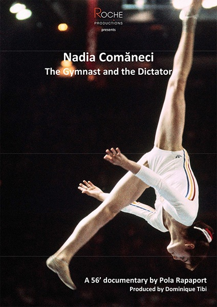 nadia comaneci the gymnast and the dictator pola rapaport france 2016