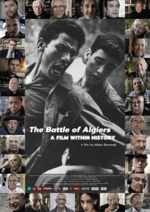 malek bensmail the battle of algiers a film within history fance 2017